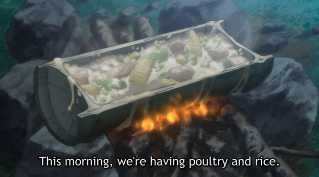 poultry and rice 2